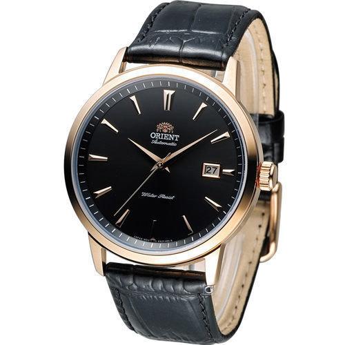 Reloj caballero ORIENT FER27002B SYMPHONY Automatic