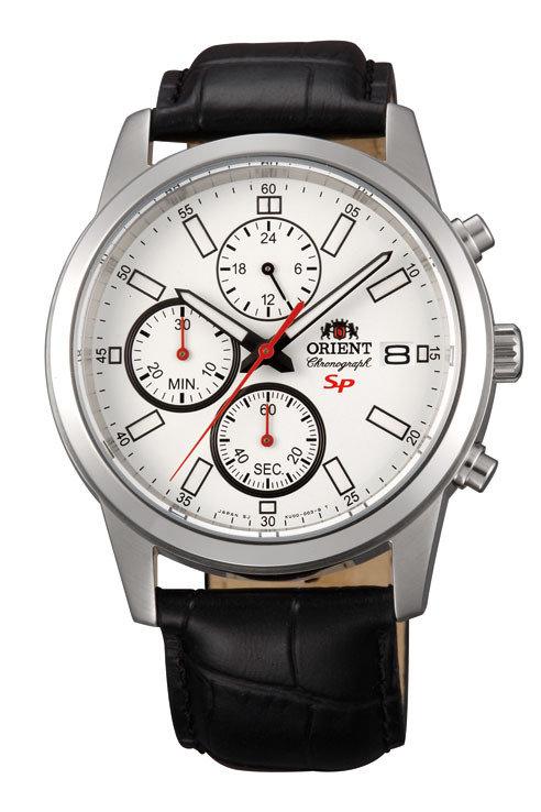 Reloj ORIENT  FKU00006W caballero correa piel