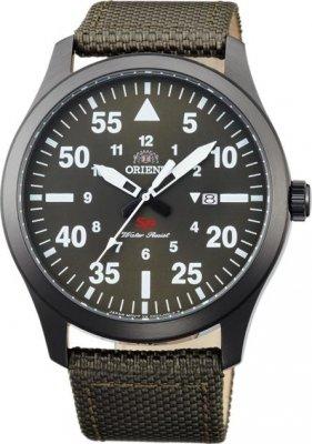 Reloj ORIENT FUNG2004F caballero military