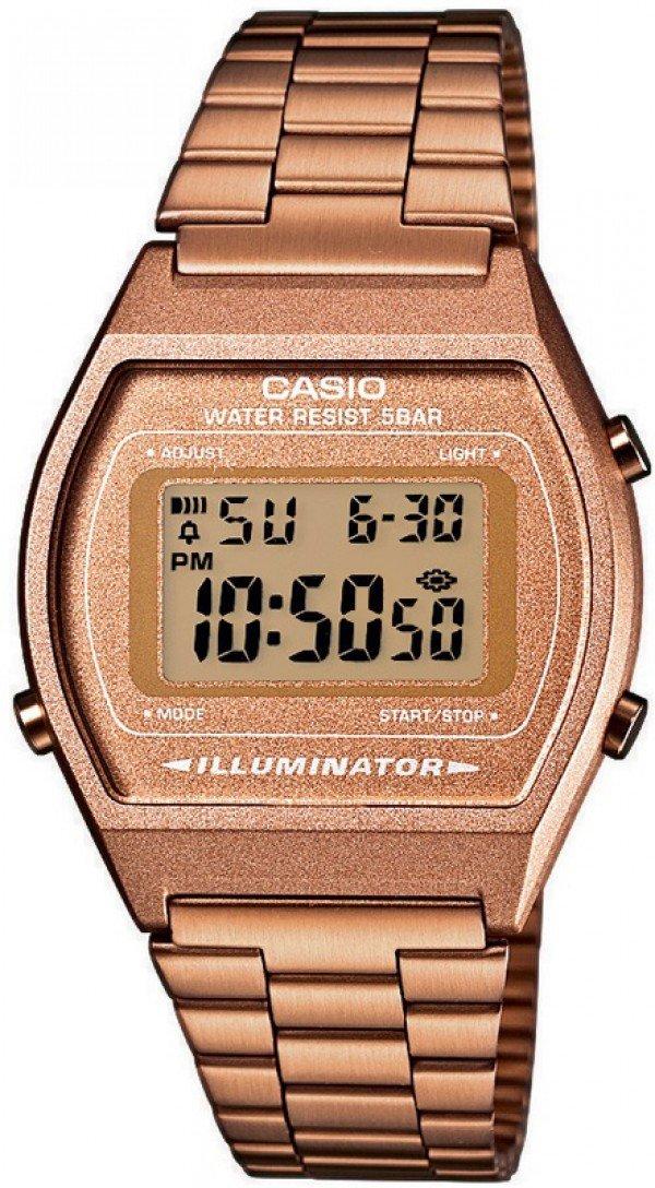 Reloj Retro casio collection B640WC-5AEF