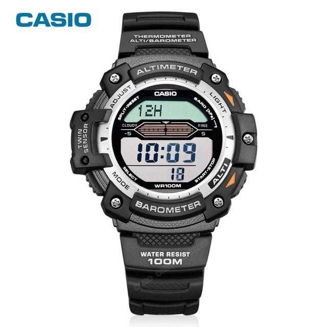 Casio Twin Sensor SGW-300H-1A