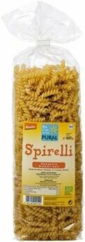 Dinkel-Spirelli, demeter, 500 g