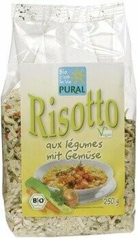 Risotto Gemüse, 250 g