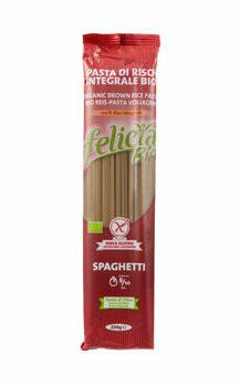 Spaghetti Reis-VK-Nudeln, Glutenfrei, 250 g