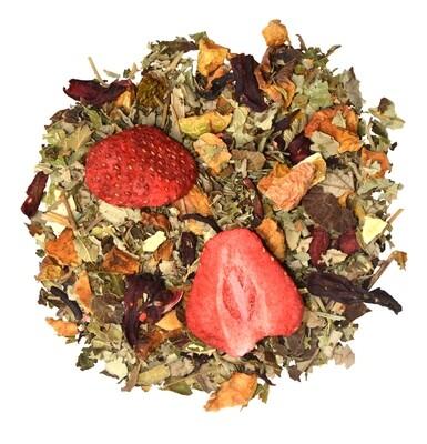Sweet Berry | Früchtetee mit Waldfrucht Geschmack