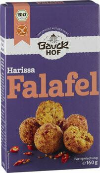Harissa Falafel Fertigmischung, 160 g