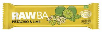 Raw BA Pistazie Limette, 40 g