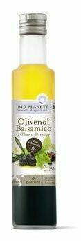 Olivenöl & Balsamico 2-Phasen-Dressing, 250 ml