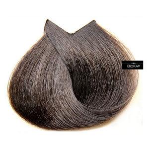 Biokap. Краска для волос (Delicato) тон 4.00 «Коричневый», 140 мл