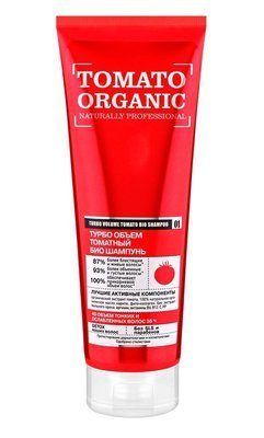 Organic Shop. Naturally Professional. Био-шампунь для волос
