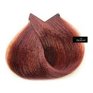 Biokap. Краска для волос тон 6.46 «Венецианский Красный», 140 мл