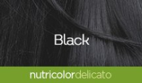 Biokap. Средство оттеночное для закрашивания отросших корней волос  (тон черный) 75 мл