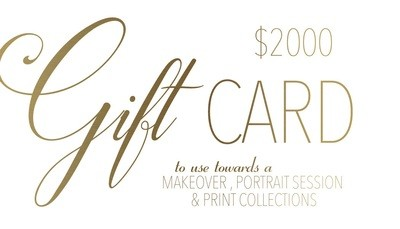 $2,000 Gift Card
