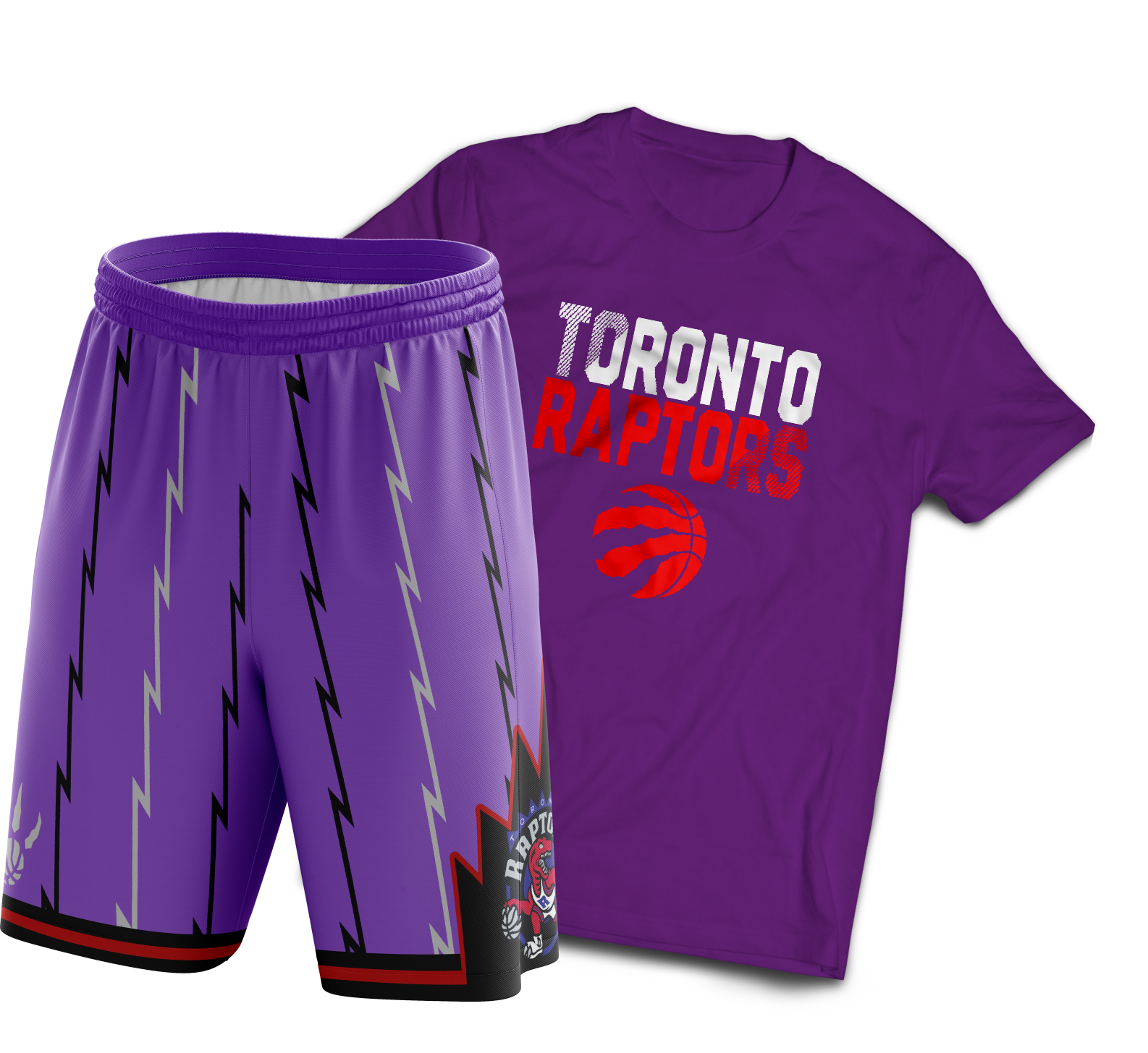 Toronto purple  set 557