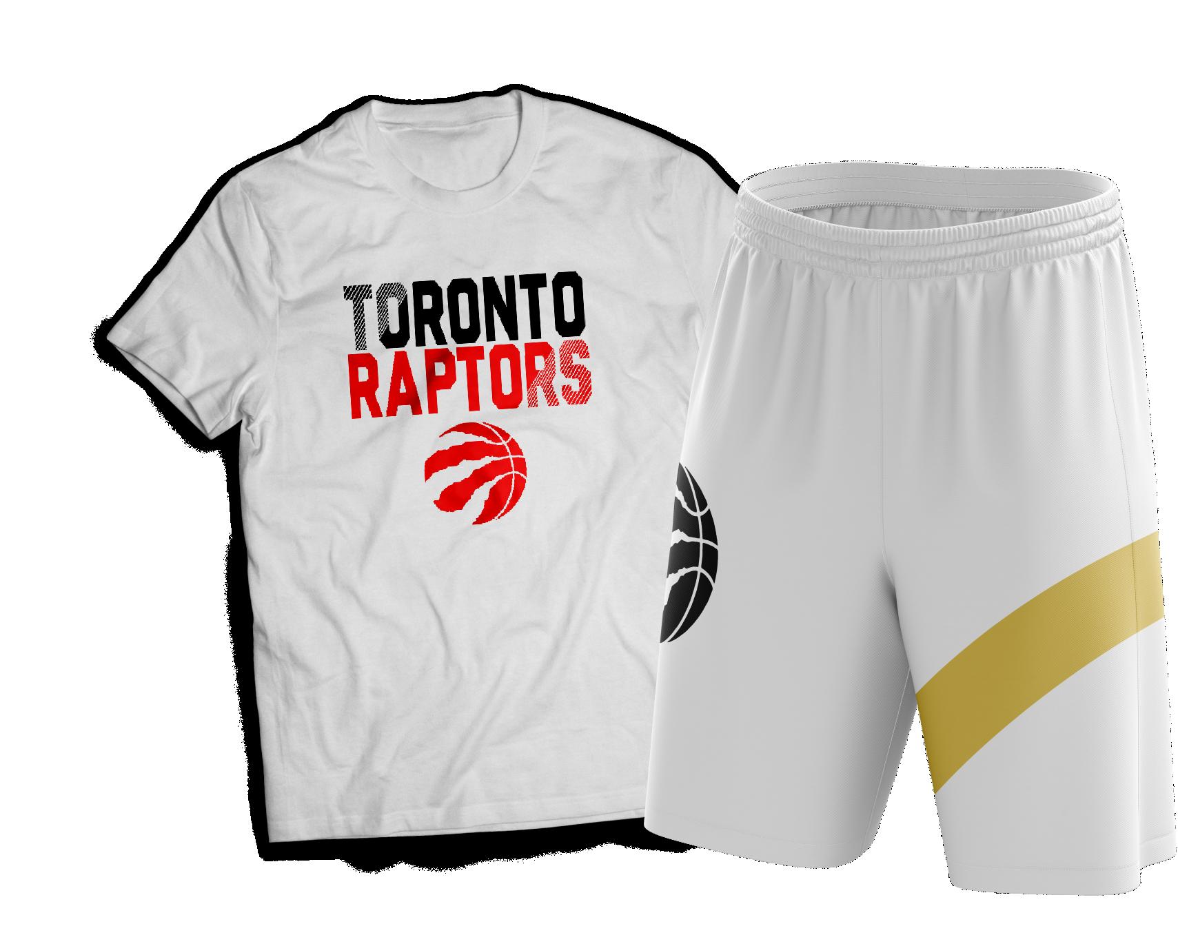 Toronto white set 558