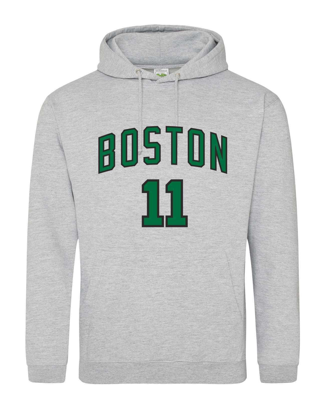 Boston 11 504