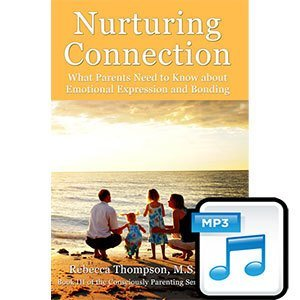 Book III Audiobook MP3 Download: Nurturing Connection
