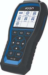 FCAR F506 All-In-One Heavy Duty Code Reader Pro