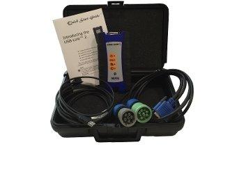 Nexiq USB Link 2 Bluetooth Edition 124032