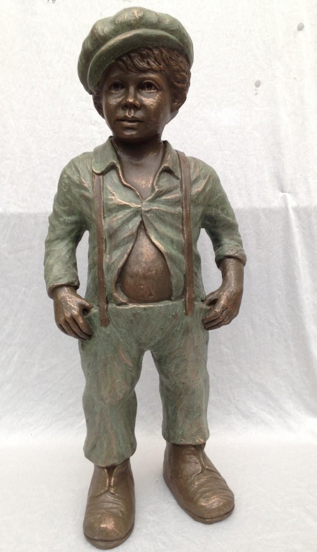 Realistische sculpture nr:1
