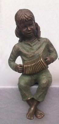 Realistische sculpture nr: 137
