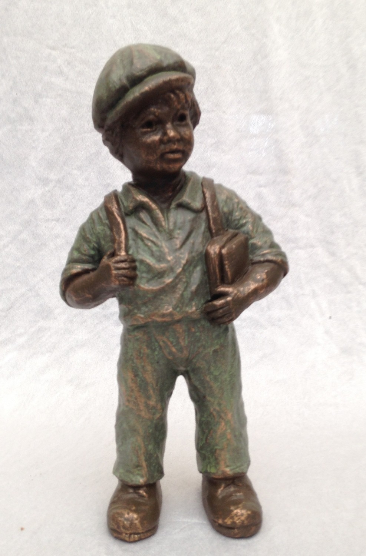 Realistische sculpture nr: 200