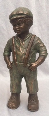 Realistische sculpture nr: 43