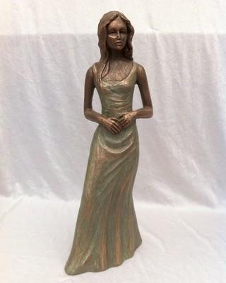 Realistische sculpture nr: 904