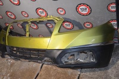 Suzuki SX4 2 S-Cross Бампер передний