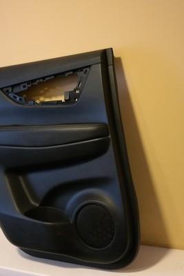 Обшивка двери задней левой Nissan X-Trail T32