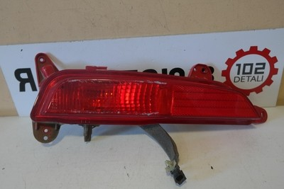 Фонарь заднего бампера левый Hyundai Creta