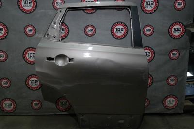 Дверь задняя правая Nissan Qashqai J10