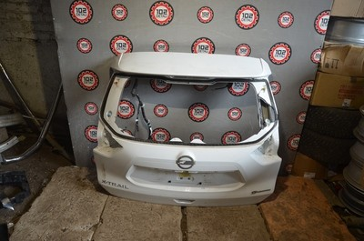 Крышка багажника Nissan X-Trail T32