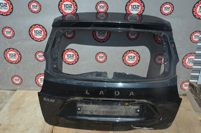 Крышка багажника Lada X-Ray