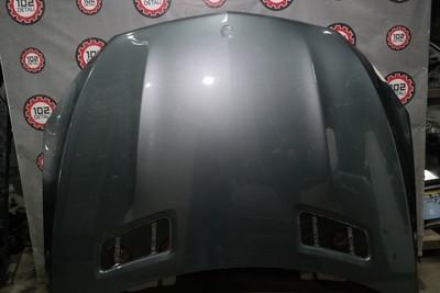 Капот Mercedes Benz ML/GLE W166/C292