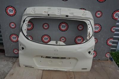 Крышка багажника Renault Kaptur