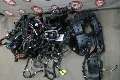 Жгут электропроводки Mercedes Benz GLC X253