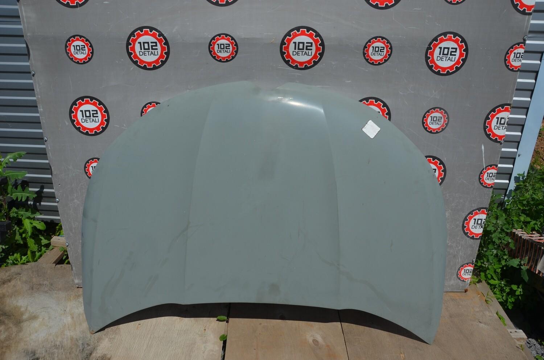Капот Citroen C4 2