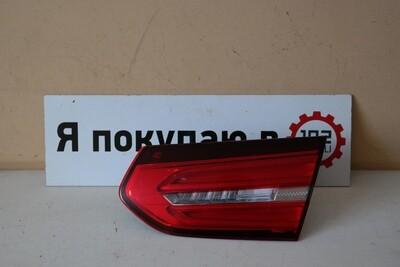 Фонарь правый Mercedes GLC X253 Coupe