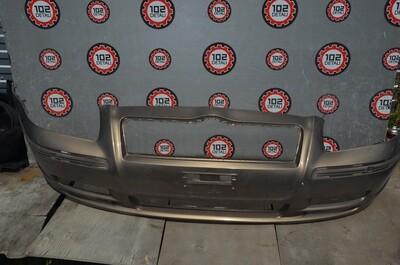Бампер передний Toyota Avensis T250 Дорестайлинг