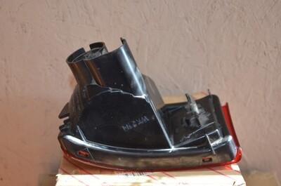 Фонарь заднего бампера правый Toyota Prado 120