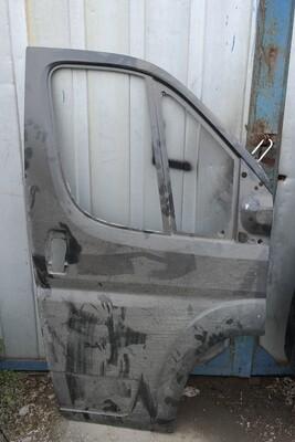 Дверь передняя правая Fiat Ducato/Peugeot Boxer