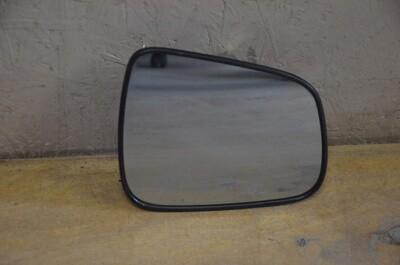 Стекло зеркала правое Mitsubishi ASX