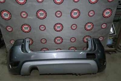 Бампер задний Nissan Terrano 3