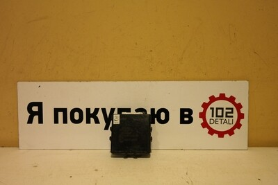 Блок управления парктроником Toyota Camry V40