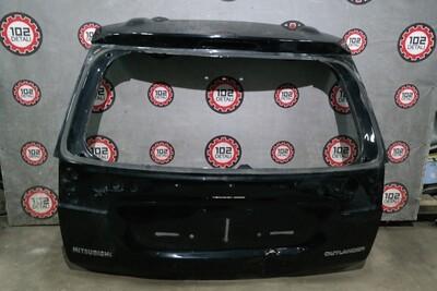 Крышка багажника Mitsubishi Outlander 3 GF