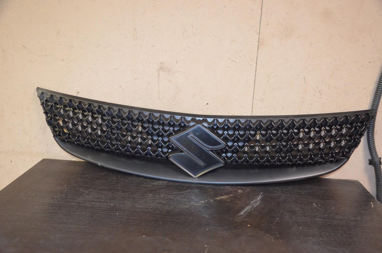 Решетка радиатора Suzuki SX4 рестайлинг