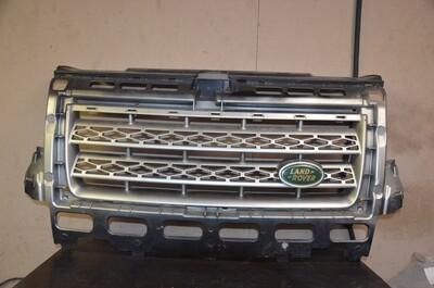 Решетка радиатора Land Rover Freelander 2