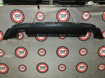 Юбка заднего бампера LADA Kalina 2 Hatchback