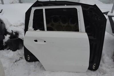 Дверь задняя правая Mercedes GL GLS X166